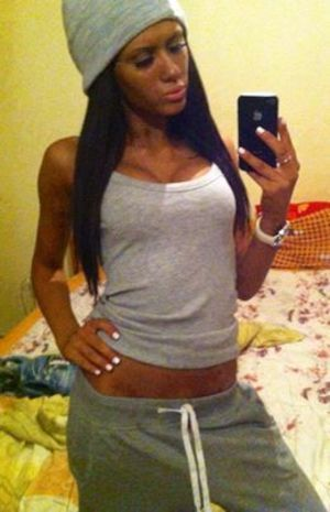 Meet local singles like Myesha from Connecticut who want to fuck tonight