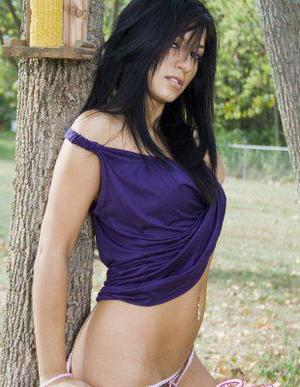 Looking for local cheaters? Take Kandace from Nathalie, Virginia home with you
