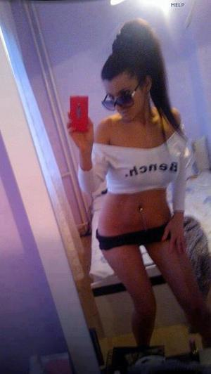 Looking for local cheaters? Take Celena from Neah Bay, Washington home with you
