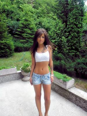 Isaura from Fairmont, Nebraska is interested in nsa sex with a nice, young man